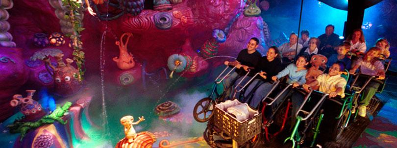 Universal Studios Florida Parque Tematico Universal Orlando