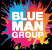 IconLink - Blue Man Group - Temporariamente Fechado