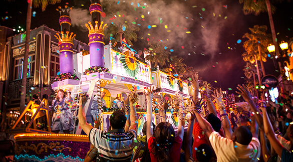 Eventos Anuales   Universal Orlando